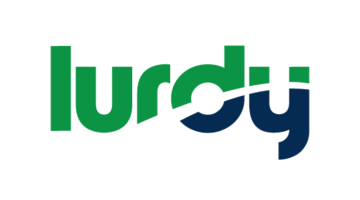 Logo for Lurdy.com