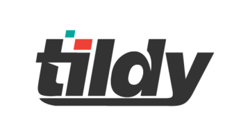Logo for Tildy.com