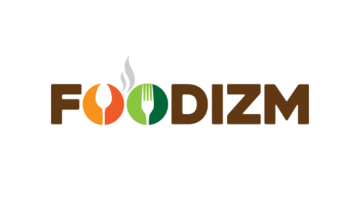 Logo for Foodizm.com