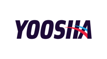 Logo for Yoosha.com