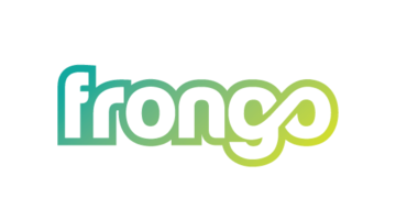 Logo for Frongo.com