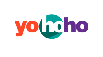 Logo for Yohoho.com
