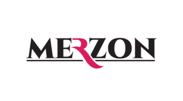 Logo for Merzon.com