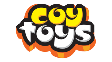 Logo for Coytoys.com