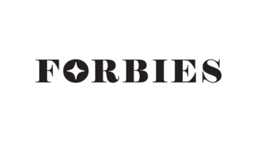Logo for Forbies.com