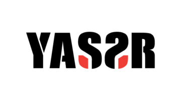 Logo for Yassr.com