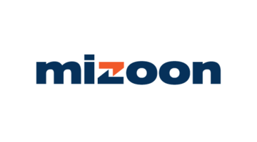 Logo for Mizoon.com