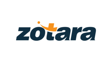 Logo for Zotara.com
