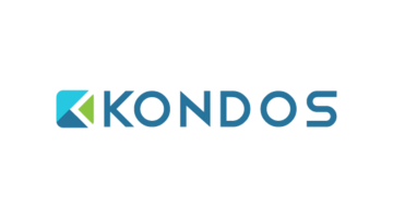 Logo for Kondos.com