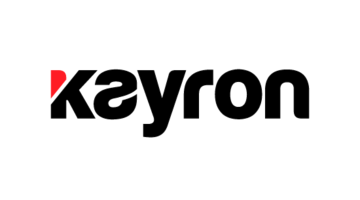 Logo for Kayron.com
