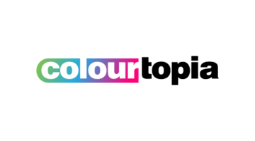 Logo for Colourtopia.com