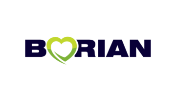 Logo for Borian.com