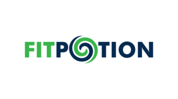 Logo for Fitpotion.com