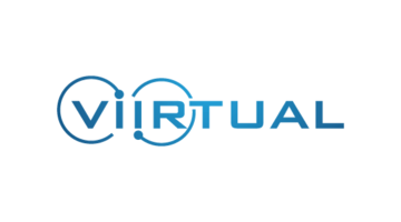 Logo for Viirtual.com