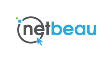 Logo for Netbeau.com