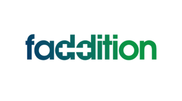 Logo for Faddition.com