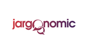 Logo for Jargonomic.com