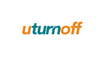 Logo for Uturnoff.com