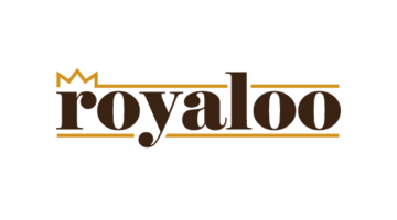 Logo for Royaloo.com