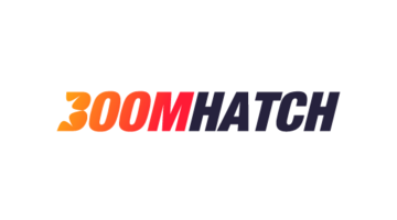Logo for Boomhatch.com