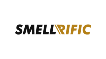 Logo for Smellrific.com