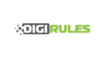 Logo for Digirules.com