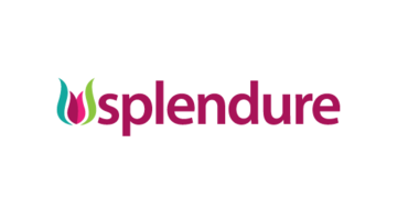 Logo for Splendure.com