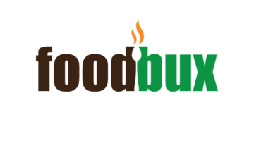 Logo for Foodbux.com