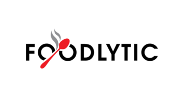 Logo for Foodlytic.com