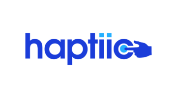 Logo for Haptiic.com