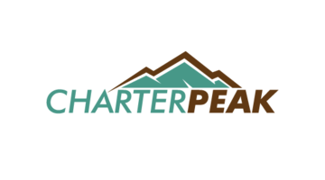 Logo for Charterpeak.com
