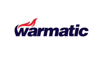 Logo for Warmatic.com