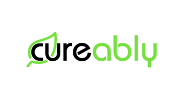 Logo for Cureably.com