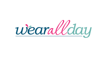 Logo for Wearallday.com