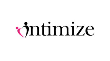 Logo for Intimize.com