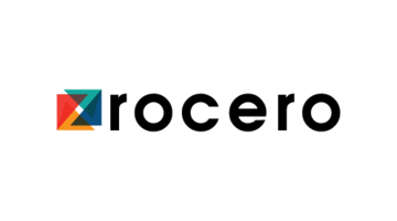 Logo for Rocero.com