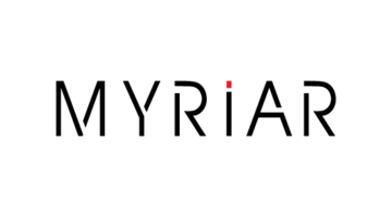 Logo for Myriar.com
