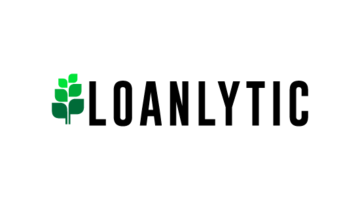 Logo for Loanlytic.com