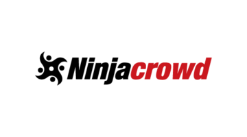 Logo for Ninjacrowd.com