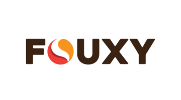 Logo for Fouxy.com