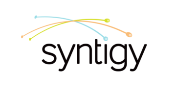 Logo for Syntigy.com