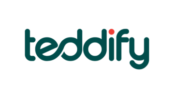 Logo for Teddify.com