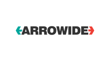 Logo for Arrowide.com