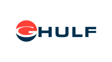 Logo for Ghulf.com