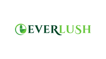 Logo for Everlush.com