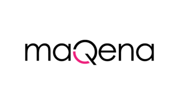 Logo for Maqena.com