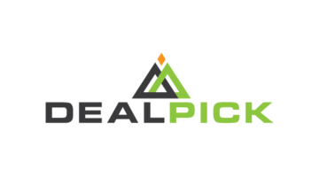 Logo for Dealpick.com
