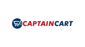 Logo for Captaincart.com