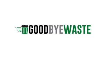 Logo for Goodbyewaste.com
