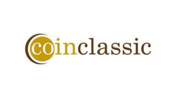 Logo for Coinclassic.com